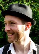 Søren Vesterbak